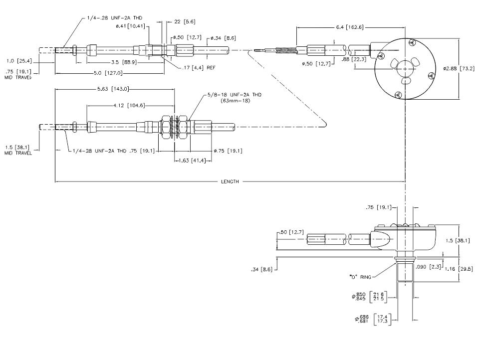 Custom Control Cables > Controls > Modulator